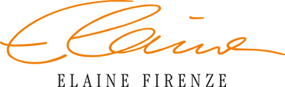 ELAINE FIRENZE | Offizielle Webseite Logo